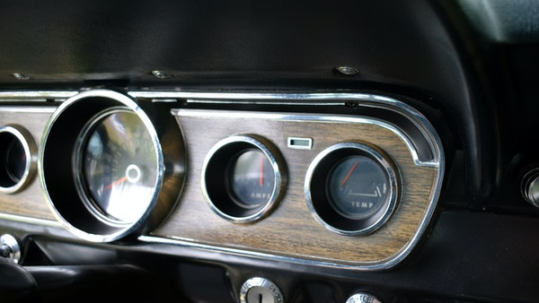 1966 Ford Mustang GT 2+2 Fastback For Sale (picture 37 of 107)