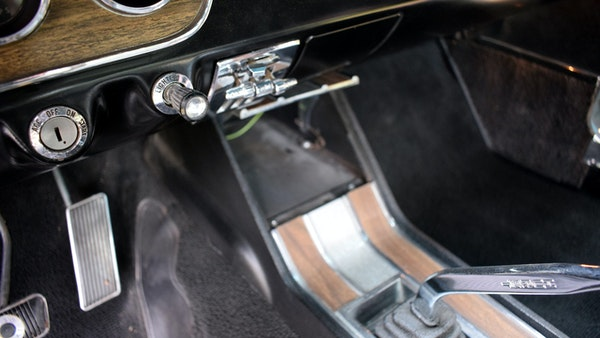 1966 Ford Mustang GT 2+2 Fastback For Sale (picture 50 of 107)