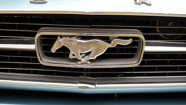 1966 Ford Mustang GT 2+2 Fastback For Sale (picture 64 of 107)