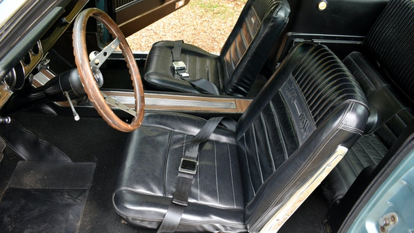1966 Ford Mustang GT 2+2 Fastback For Sale (picture 30 of 107)