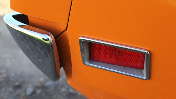 1970 Ford Mustang Mach 1 For Sale (picture 76 of 109)