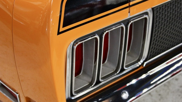 1970 Ford Mustang Mach 1 For Sale (picture 55 of 109)