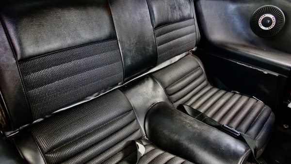 1970 Ford Mustang Mach 1 For Sale (picture 41 of 109)