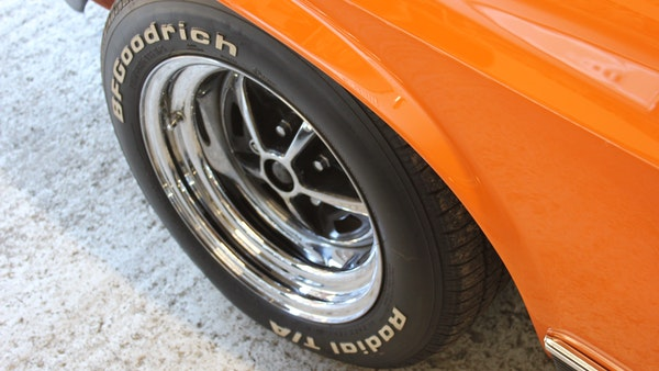 1970 Ford Mustang Mach 1 For Sale (picture 25 of 109)