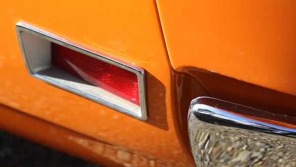 1970 Ford Mustang Mach 1 For Sale (picture 77 of 109)