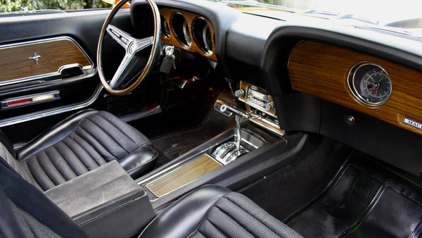 1970 Ford Mustang Mach 1 For Sale (picture 28 of 109)