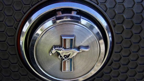 1970 Ford Mustang Mach 1 For Sale (picture 50 of 109)