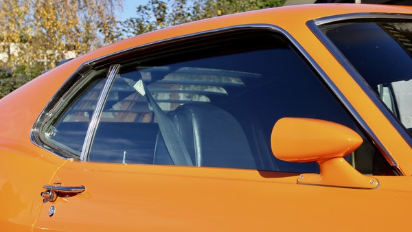 1970 Ford Mustang Mach 1 For Sale (picture 64 of 109)
