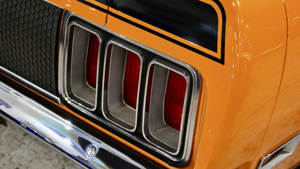 1970 Ford Mustang Mach 1 For Sale (picture 54 of 109)