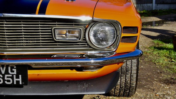 1970 Ford Mustang Mach 1 For Sale (picture 62 of 109)