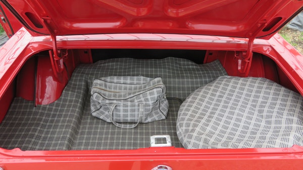 1964 Ford Mustang D Code For Sale (picture 59 of 105)