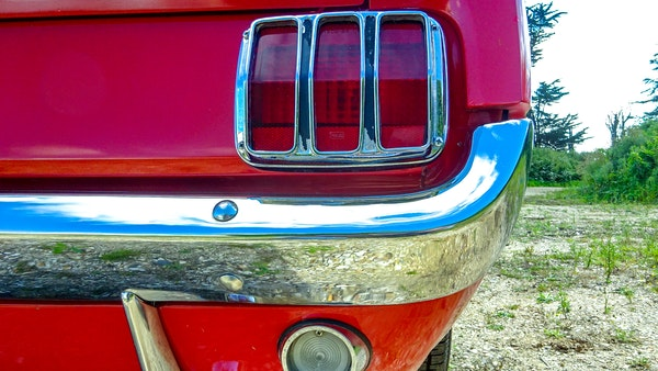 1964 Ford Mustang D Code For Sale (picture 80 of 105)