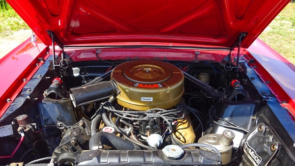 1964 Ford Mustang D Code For Sale (picture 90 of 105)