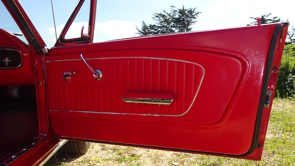 1964 Ford Mustang D Code For Sale (picture 51 of 105)