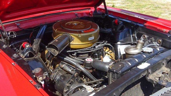 1964 Ford Mustang D Code For Sale (picture 91 of 105)
