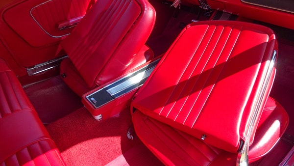 1964 Ford Mustang D Code For Sale (picture 45 of 105)