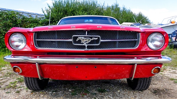 1964 Ford Mustang D Code For Sale (picture 70 of 105)