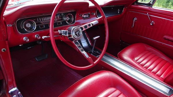1964 Ford Mustang D Code For Sale (picture 30 of 105)
