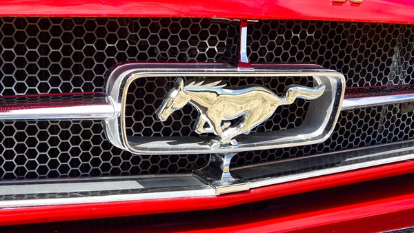 1964 Ford Mustang D Code For Sale (picture 68 of 105)