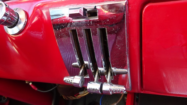 1964 Ford Mustang D Code For Sale (picture 38 of 105)