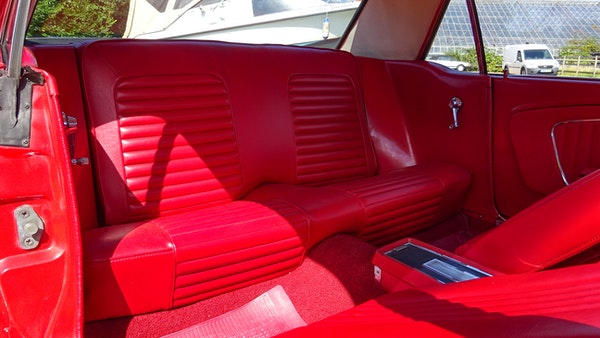 1964 Ford Mustang D Code For Sale (picture 46 of 105)