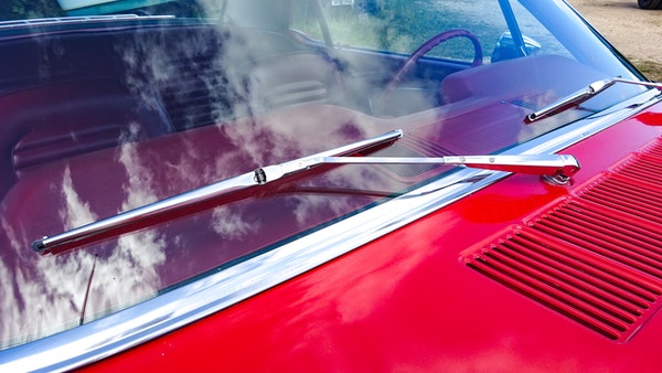 1964 Ford Mustang D Code For Sale (picture 73 of 105)