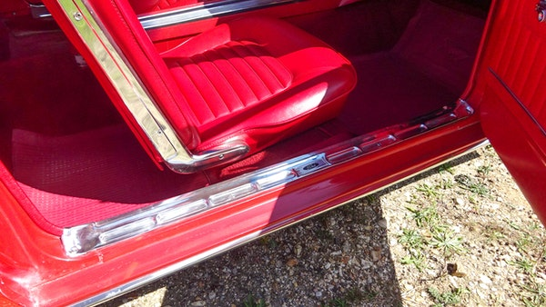 1964 Ford Mustang D Code For Sale (picture 53 of 105)