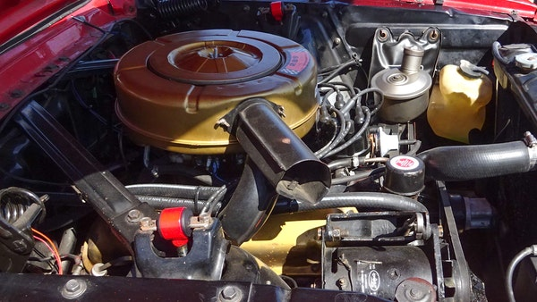 1964 Ford Mustang D Code For Sale (picture 92 of 105)