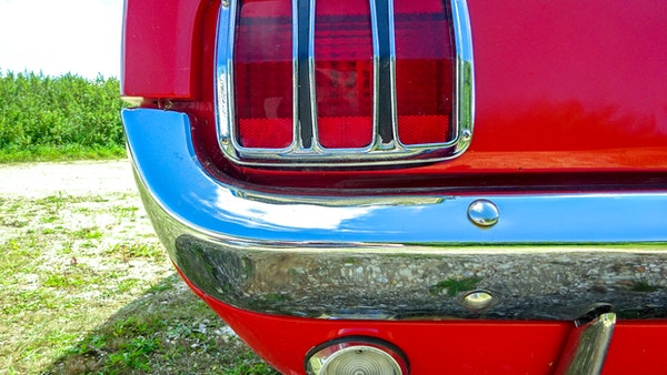 1964 Ford Mustang D Code For Sale (picture 81 of 105)