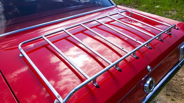 1964 Ford Mustang D Code For Sale (picture 77 of 105)