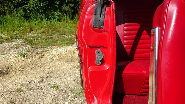 1964 Ford Mustang D Code For Sale (picture 50 of 105)
