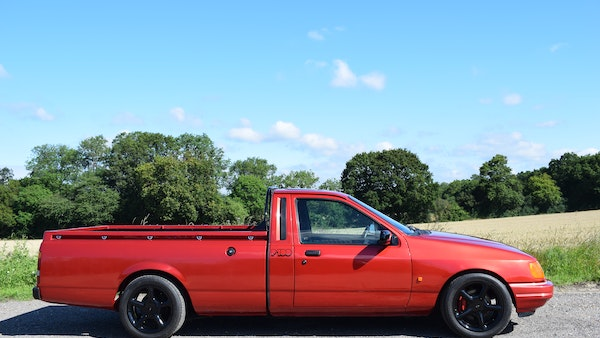 1990 Ford P100 3.5ltr V8 Pickup For Sale (picture 9 of 78)