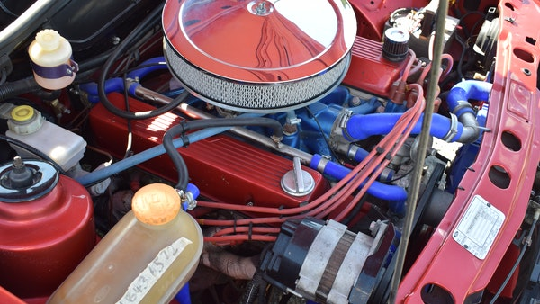 1990 Ford P100 3.5ltr V8 Pickup For Sale (picture 53 of 78)