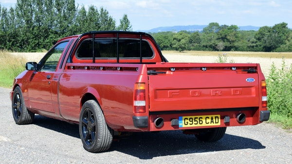 1990 Ford P100 3.5ltr V8 Pickup For Sale (picture 7 of 78)