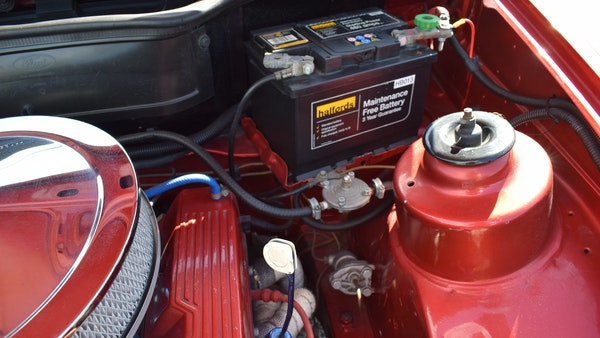 1990 Ford P100 3.5ltr V8 Pickup For Sale (picture 57 of 78)