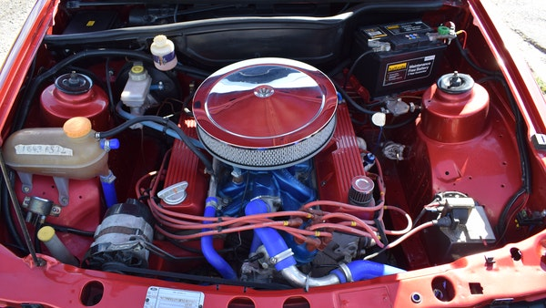 1990 Ford P100 3.5ltr V8 Pickup For Sale (picture 50 of 78)