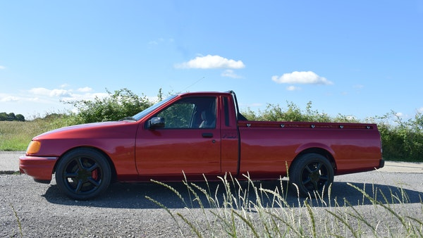 1990 Ford P100 3.5ltr V8 Pickup For Sale (picture 6 of 78)