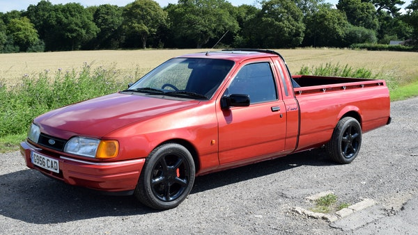 1990 Ford P100 3.5ltr V8 Pickup For Sale (picture 5 of 78)