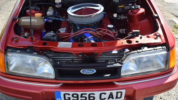 1990 Ford P100 3.5ltr V8 Pickup For Sale (picture 61 of 78)