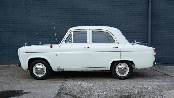 1958 Ford Prefect For Sale (picture 7 of 127)