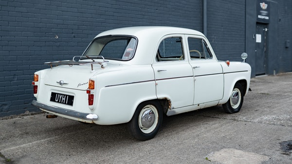 1958 Ford Prefect For Sale (picture 4 of 127)
