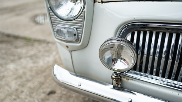 1958 Ford Prefect For Sale (picture 68 of 127)