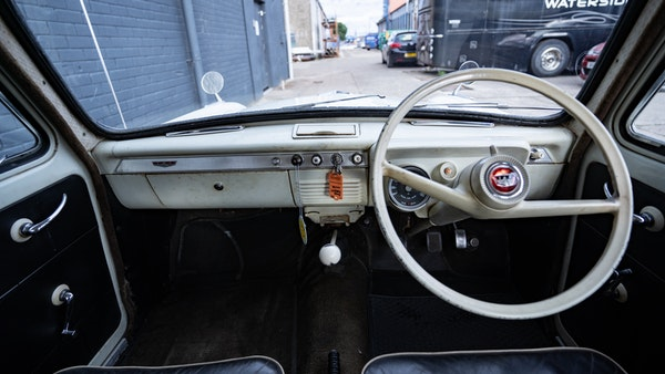 1958 Ford Prefect For Sale (picture 18 of 127)