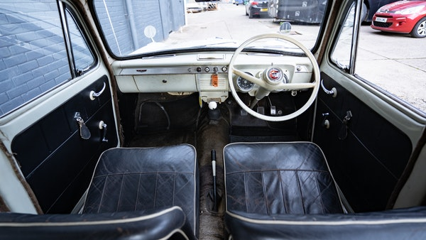 1958 Ford Prefect For Sale (picture 16 of 127)
