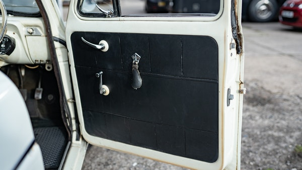 1958 Ford Prefect For Sale (picture 47 of 127)