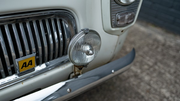 1958 Ford Prefect For Sale (picture 66 of 127)