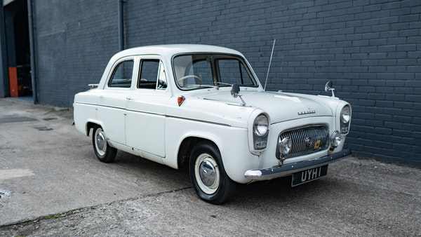 1958 Ford Prefect For Sale (picture 1 of 127)