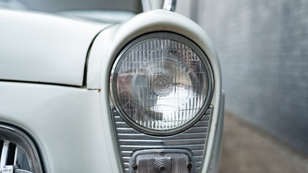 1958 Ford Prefect For Sale (picture 71 of 127)