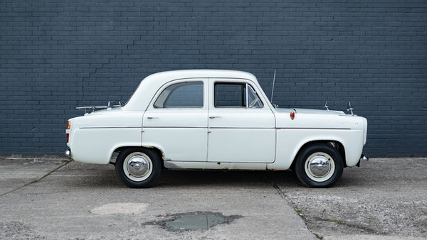 1958 Ford Prefect For Sale (picture 3 of 127)