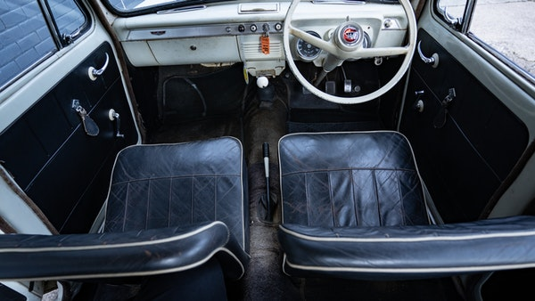 1958 Ford Prefect For Sale (picture 17 of 127)